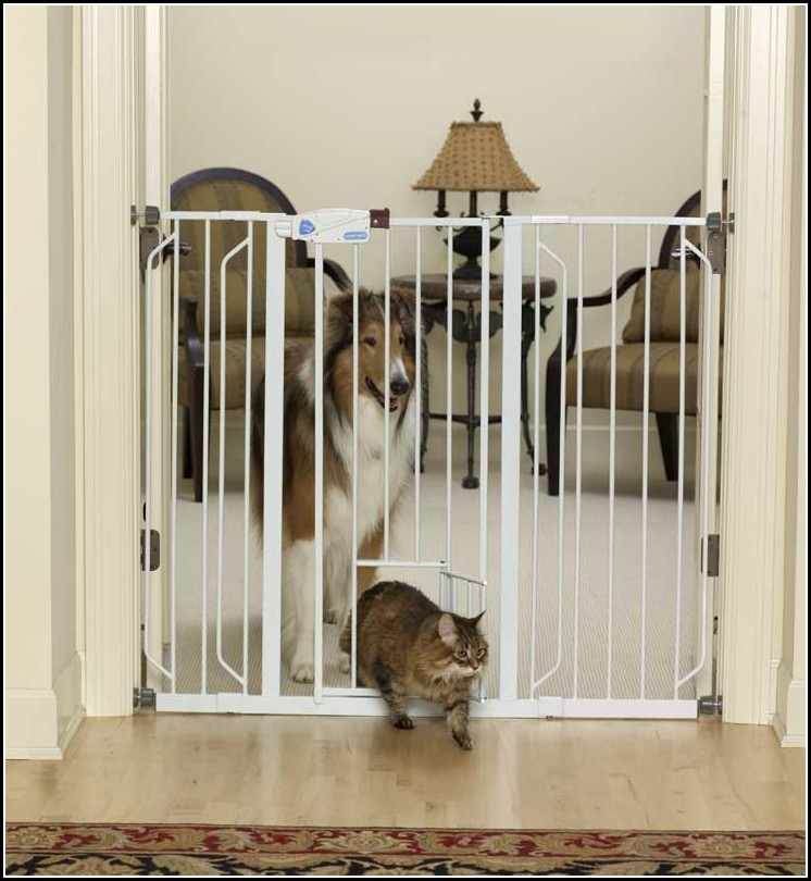 Dog Gates For Stairs Uk
