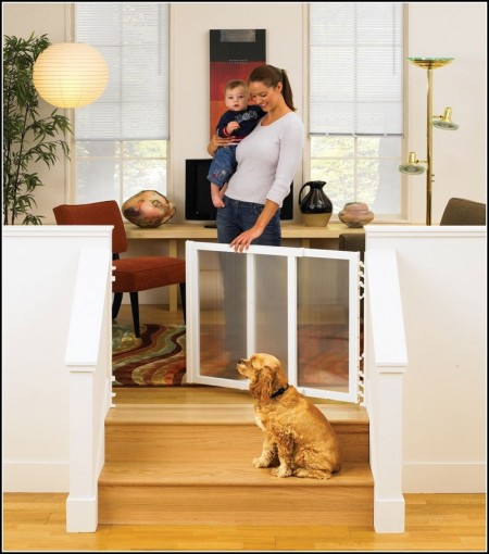 Dog Gates For Stairs Walmart
