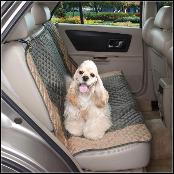 Dog Seat Covers For Trucks