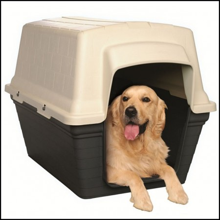 Extra Large Dog Kennel Plastic