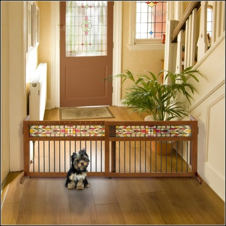 Freestanding Dog Gates Uk