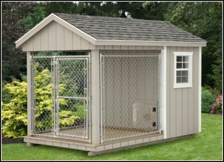 Images Of Kennel For Dogs