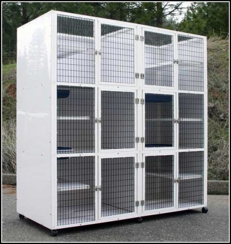 Animal Cages For Cats