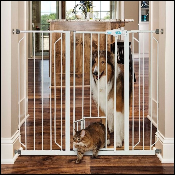 Extra Tall Dog Gates For The House