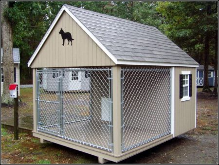 Shed Free Dogs Small